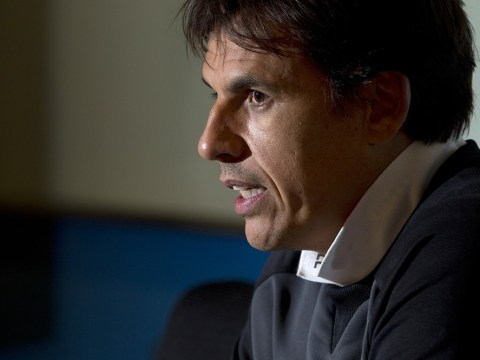 Wales boss Chris Coleman in frame for the vacant managerial position at Crystal Palace