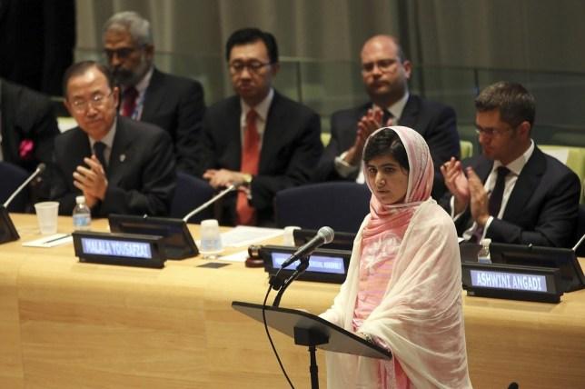 Why Malala Yousafzai must win the Nobel Peace Prize