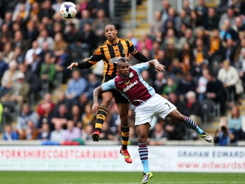 Curtis Davies shines as Hull City and Aston Villa play out a bore draw