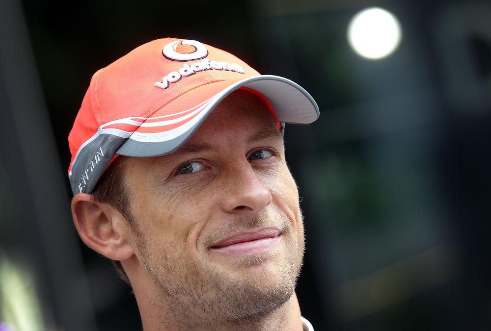 Jenson Button fears drivers could be forced out of Formula One unless weight restrictions are relaxed further next season