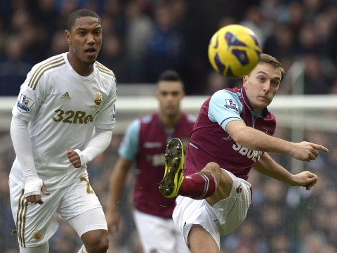 West Ham and Swansea can show Real Madrid just what they're missing