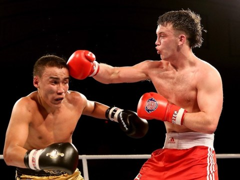AIBA World Boxing Championships 2013: Five Brits to watch in Almaty