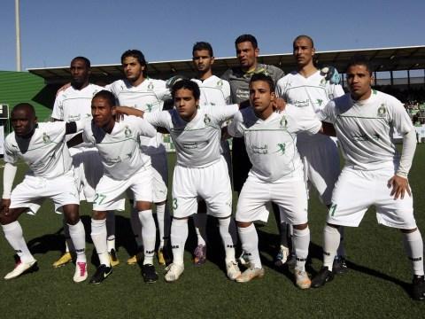 Al Ahli Tripoli coach Hossam Al Badri shot at by Libyan gunmen after game