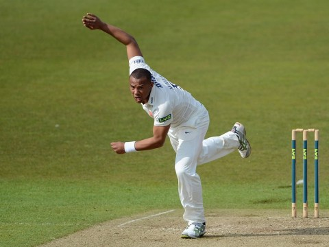 The Ashes 2013-14: England summon 'Swann destroyer' Tymal Mills to Australia
