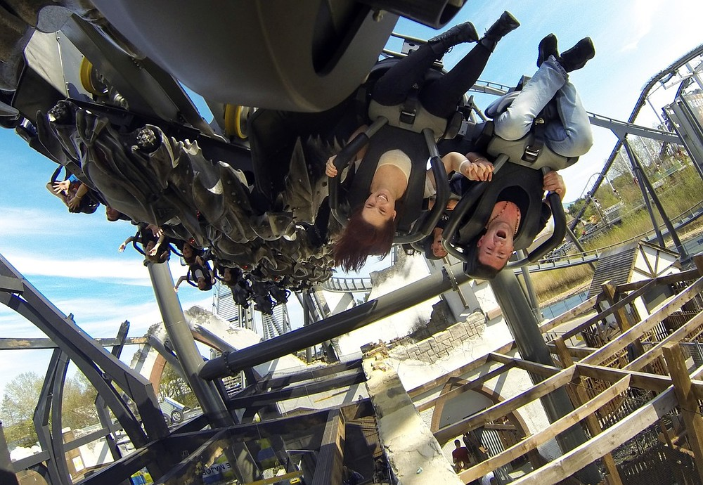 Three more major rollercoasters closed at Thorpe Park and Chessington following Alton Towers crash