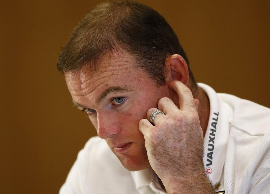 Wayne Rooney: Steven Gerrard should have been made England captain far sooner