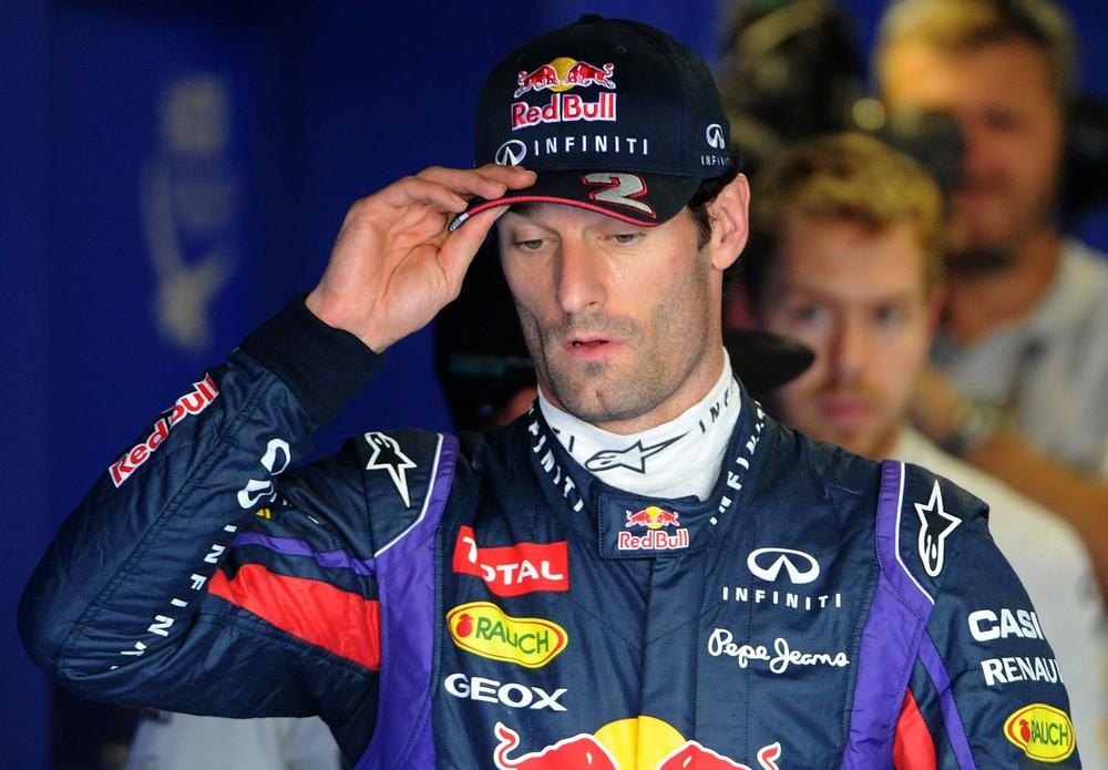 Mark Webber: I won't help Sebastian Vettel's world championship bid