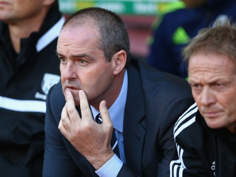 In-form West Brom's embarrassment of riches will give Steve Clarke some selection headaches