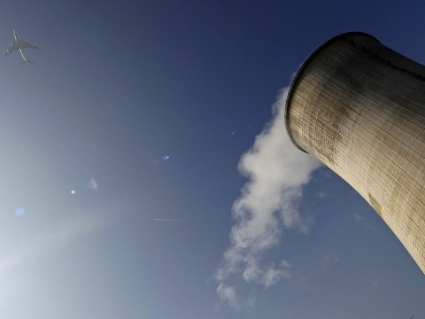 Government gives go-ahead for Britain's first nuclear power plant in 18 years