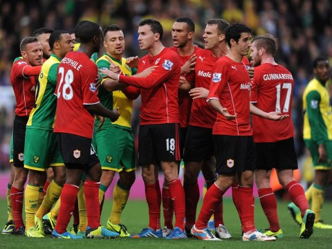 Cardiff's David Marshall steals the show on his return as Norwich fire more blanks