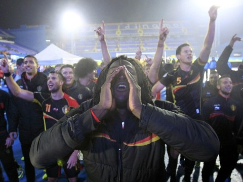 Why Belgium are the best advert for the Premier League in international football