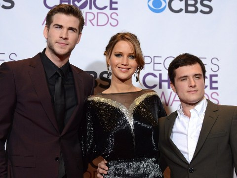 The Hunger Games' Josh Hutcherson: I could turn bisexual – I'm up for a threesome with Liam Hemsworth