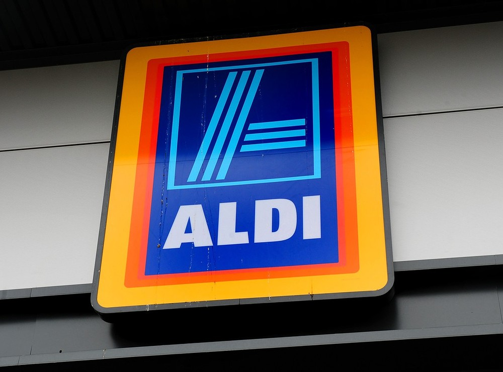 Aldi expands as rich join the rush for bargains