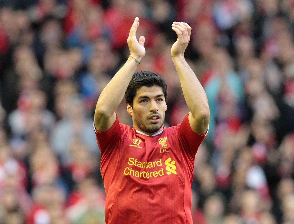 Liverpool striker Luis Suarez is one of the top five players in the world – we had to keep him, insists team-mate Lucas Leiva