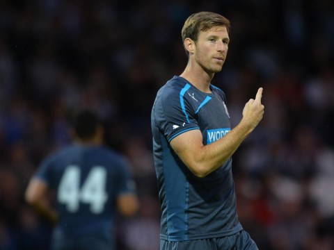 Has Newcastle United's Mike Williamson earned the right to a starting place?