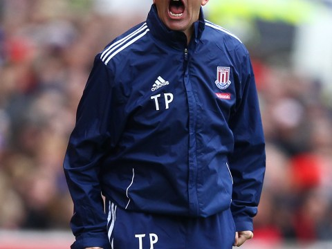 Crystal Palace set to open talks with Tony Pulis over succeeding Ian Holloway
