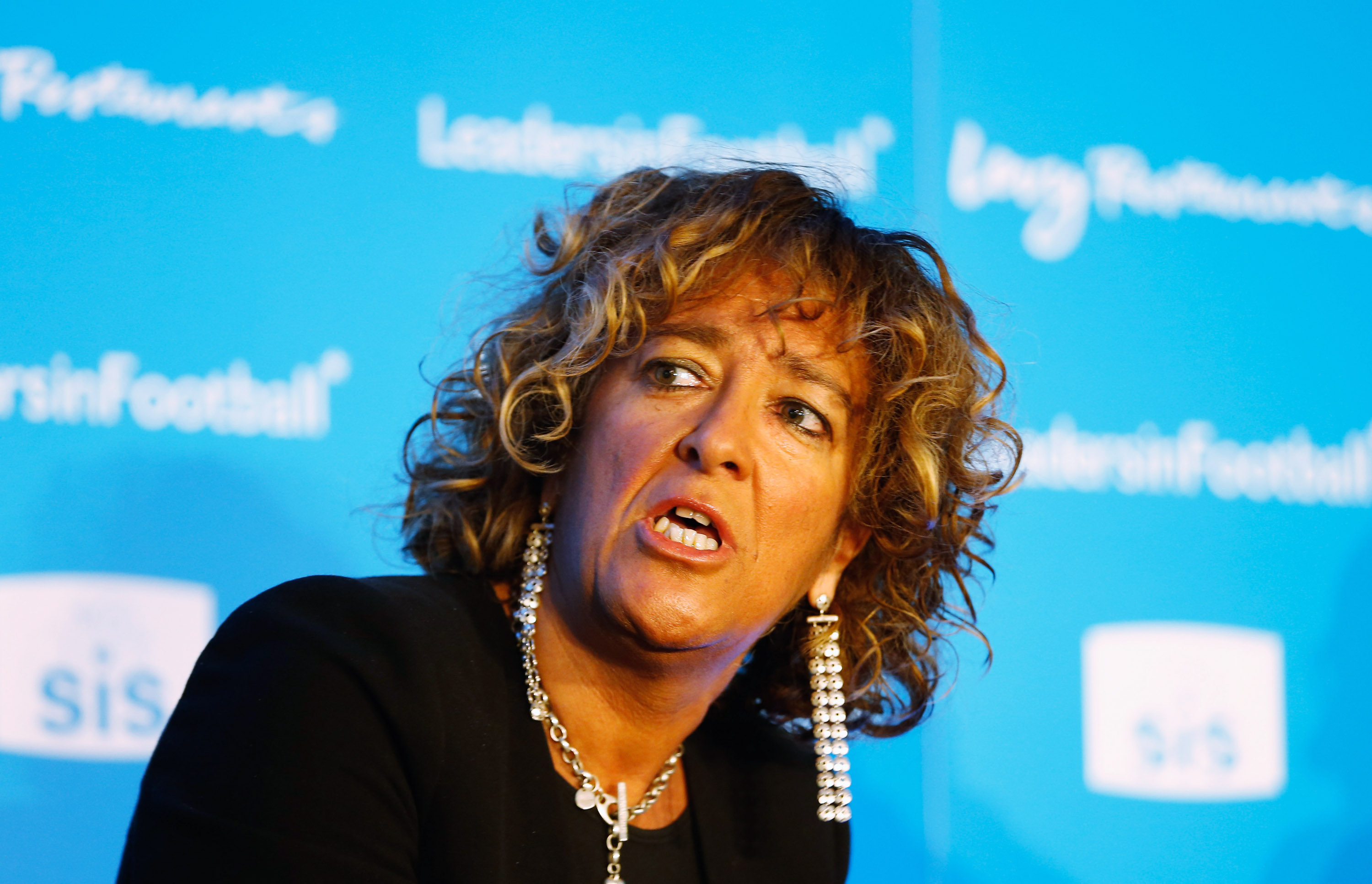 Heather Rabbatts blasts FA's 'lack of diversity' in stinging letter to the board