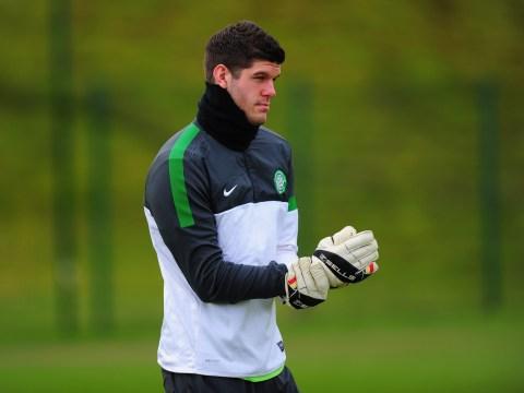 Manchester City eye Celtic goalkeeper Fraser Forster as 'Joe Hart replacement'