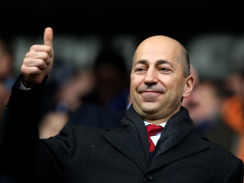 Tottenham aren't Arsenal's rivals, taunts Gunners chief Ivan Gazidis