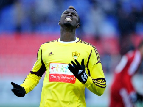 Liverpool transfer target Lacina Traore told he can leave Anzhi in January