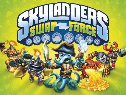 Skylanders Swap Force review – chop and change
