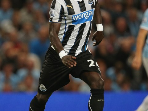 Manchester United eye January move for Newcastle star Cheick Tiote