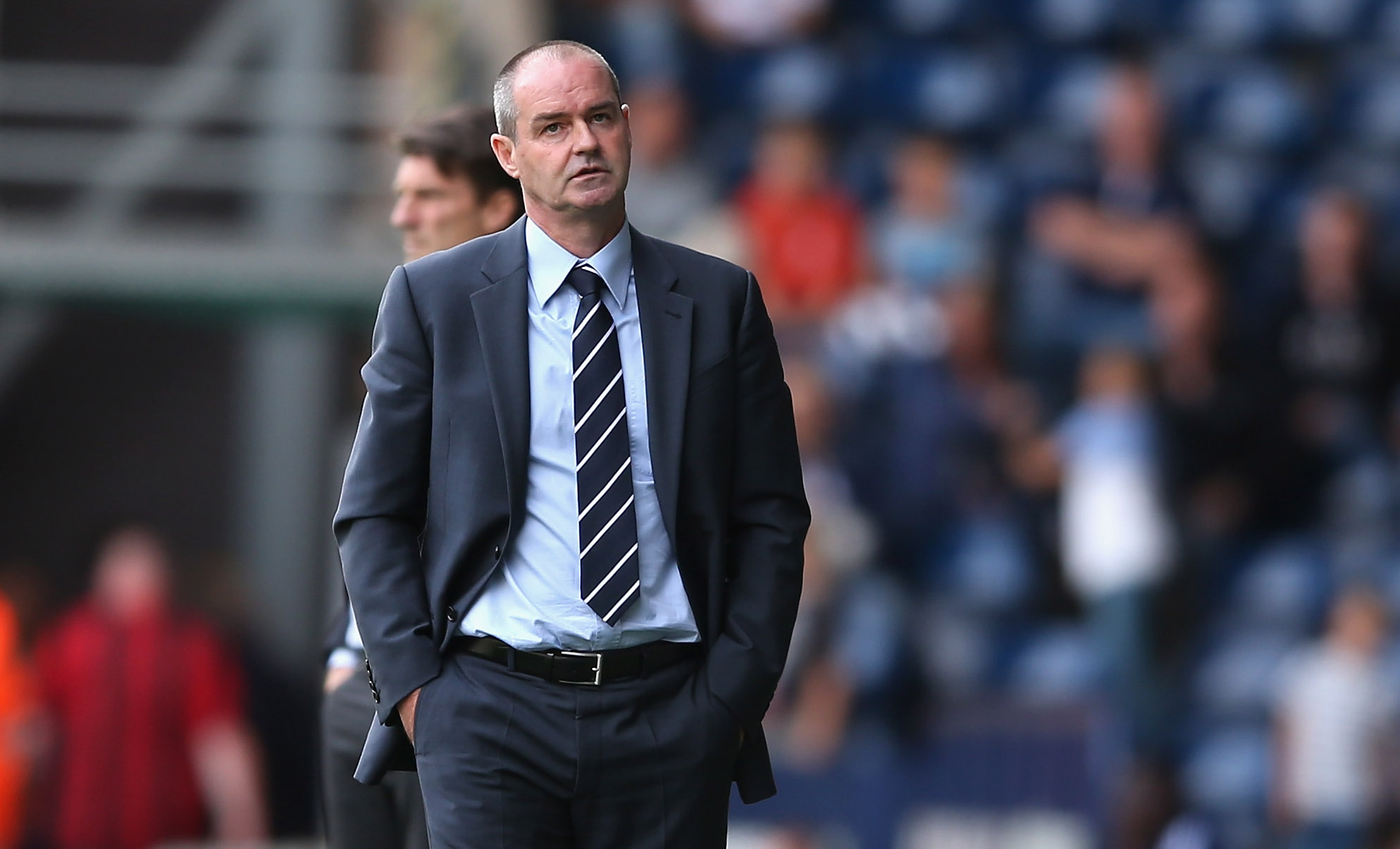West Brom are reaping the rewards after keeping faith with Steve Clarke