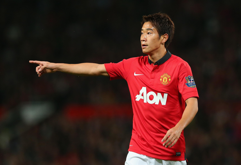Borussia Dortmund line up January move to re-sign Shinji Kagawa