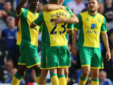 Norwich will fancy their chances at Arsenal despite return of Mesut Ozil and Santi Cazorla