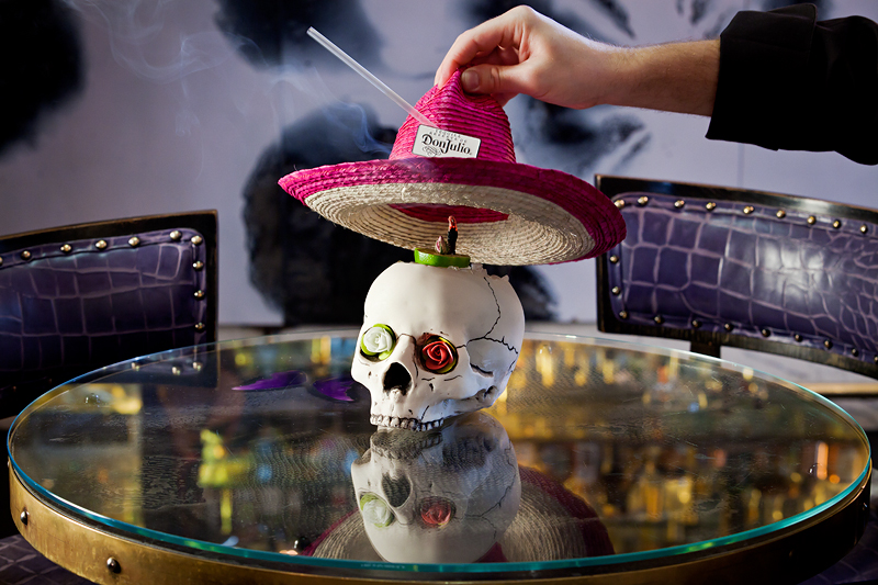 5 of the best Halloween cocktails in London