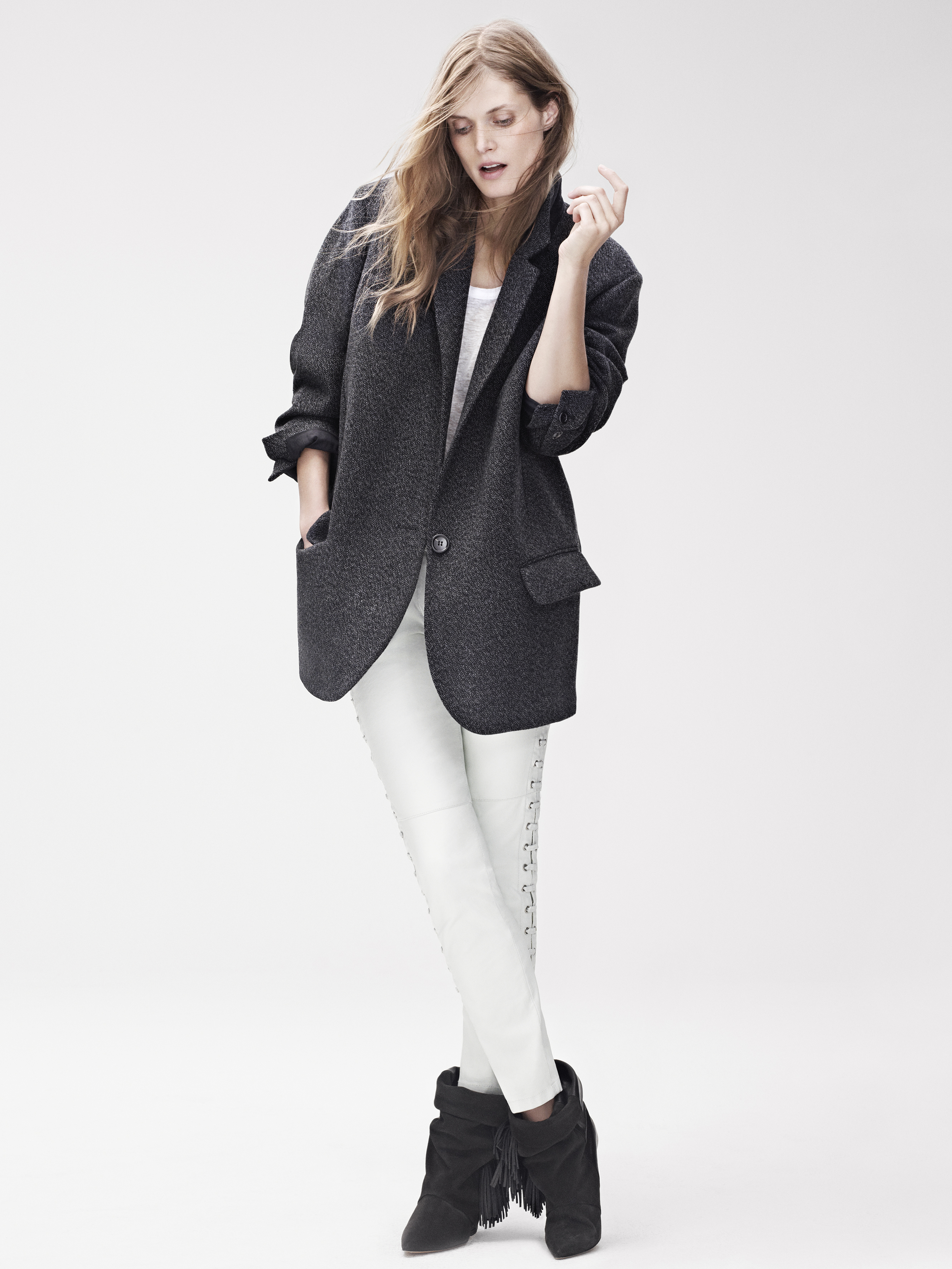 The Isabel Marant pour H&M range finally hits stores – so how did you do?
