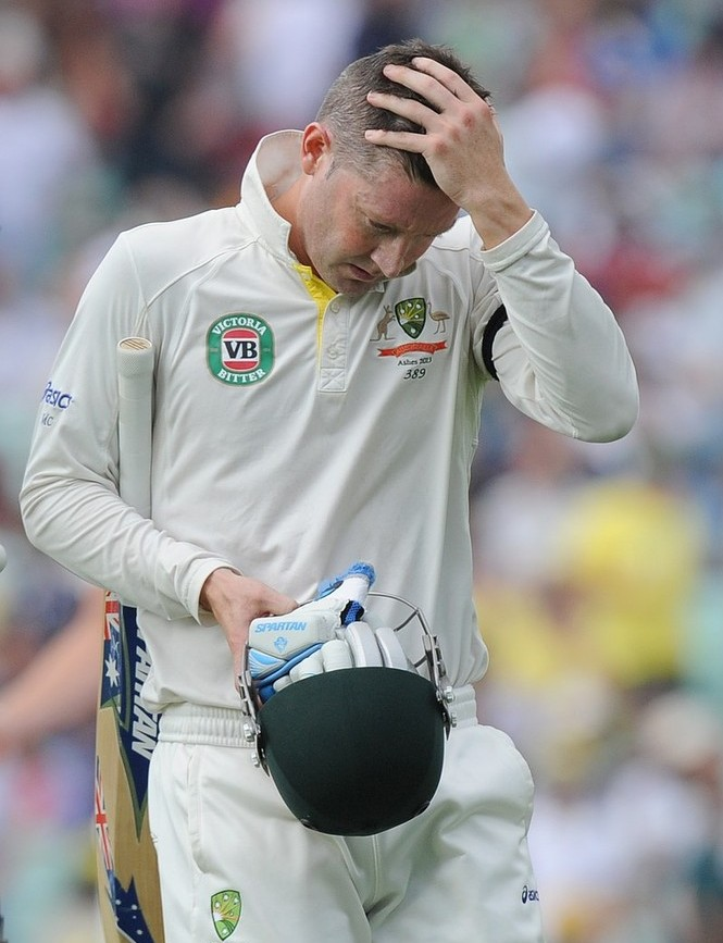 Ashes concern for Australia as captain Michael Clarke pulls out of India tour