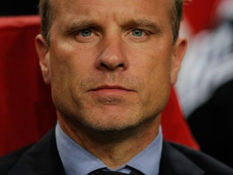 Dennis Bergkamp linked with Premier League return