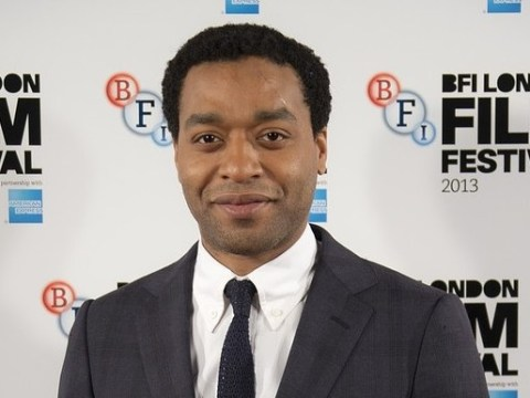 Chiwetel Ejiofor: 12 Years A Slave needed to show torture scenes