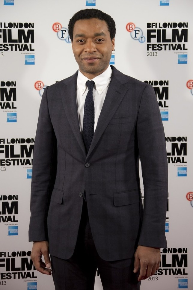 Has Chiwetel Ejiofor been cast in Star Wars Episode 7? (Picture: Invision/AP)