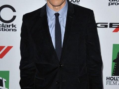 Jake Gyllenhaal left needing stitches after punching mirror on set of Nightcrawler