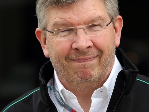 Niki Lauda denies reports team boss Ross Brawn is poised to leave Mercedes