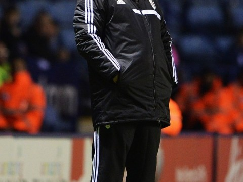 Fulham manager Martin Jol denies cup loss at Leicester puts him under increased pressure