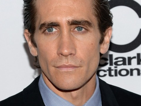 Jake Gyllenhaal almost unrecognisable after losing 20lbs to play 'literally hungry' reporter