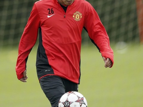Shinji Kagawa: I am fighting to save my Manchester United career