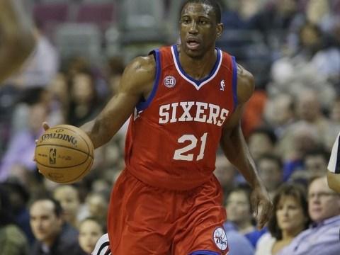 NBA Global Games 2013: The lowdown on Philadelphia 76ers v Oklahoma City Thunder in Manchester