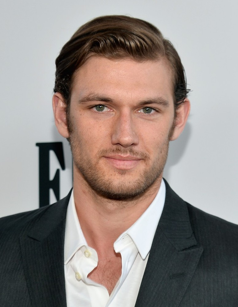 Alex Pettyfer to star in 'gay interracial love affair action movie' from Butler director Lee Daniels