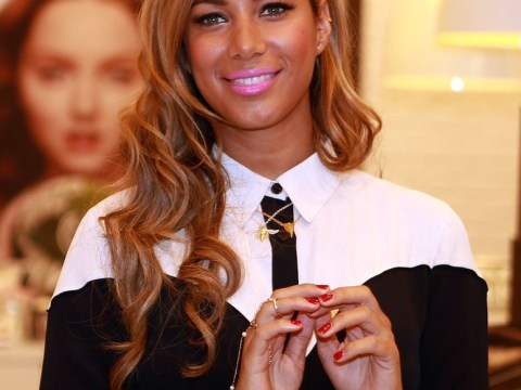 Leona Lewis reveals festive album Christmas, With Love and unveils One More Sleep