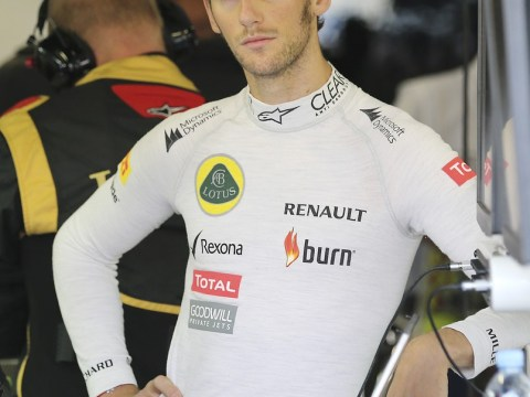 Lotus chiefs ready to make Roman Grosjean their lead driver next year after starring at Suzuka