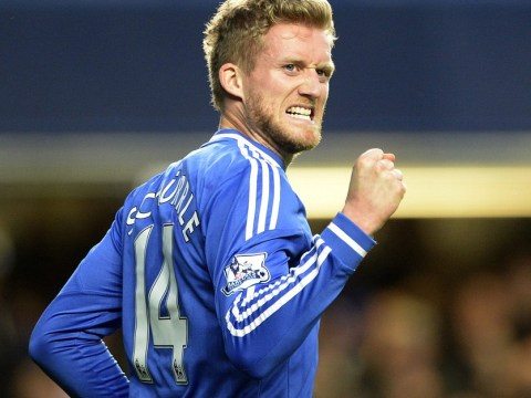 Does Andre Schurrle have a future at Chelsea?