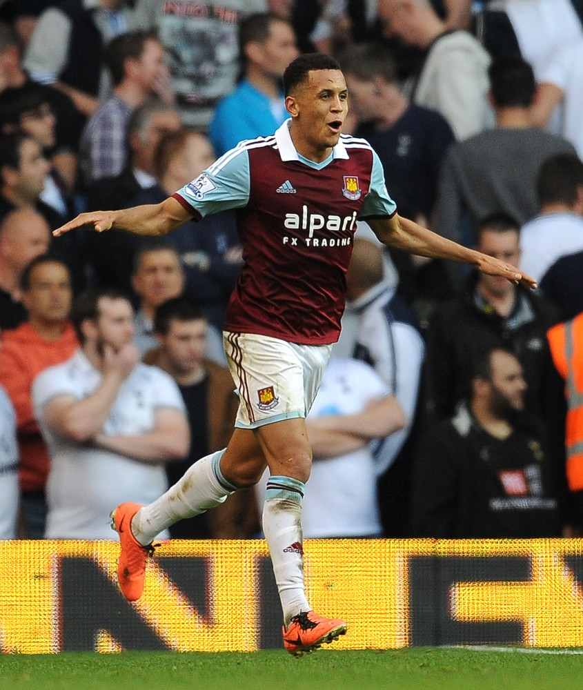 'Who's Gazza?' – West Ham star Ravel Morrison had never heard of England legend Paul Gascoigne, claims Lee Clark