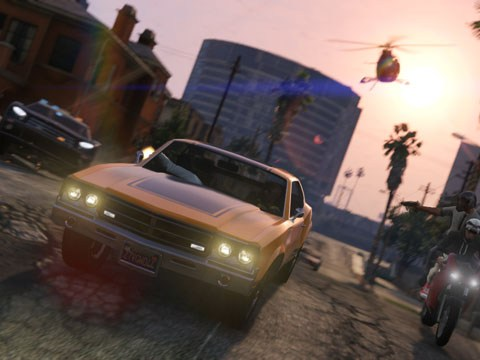 New GTA Online patch fixes money and XP farming (probably)