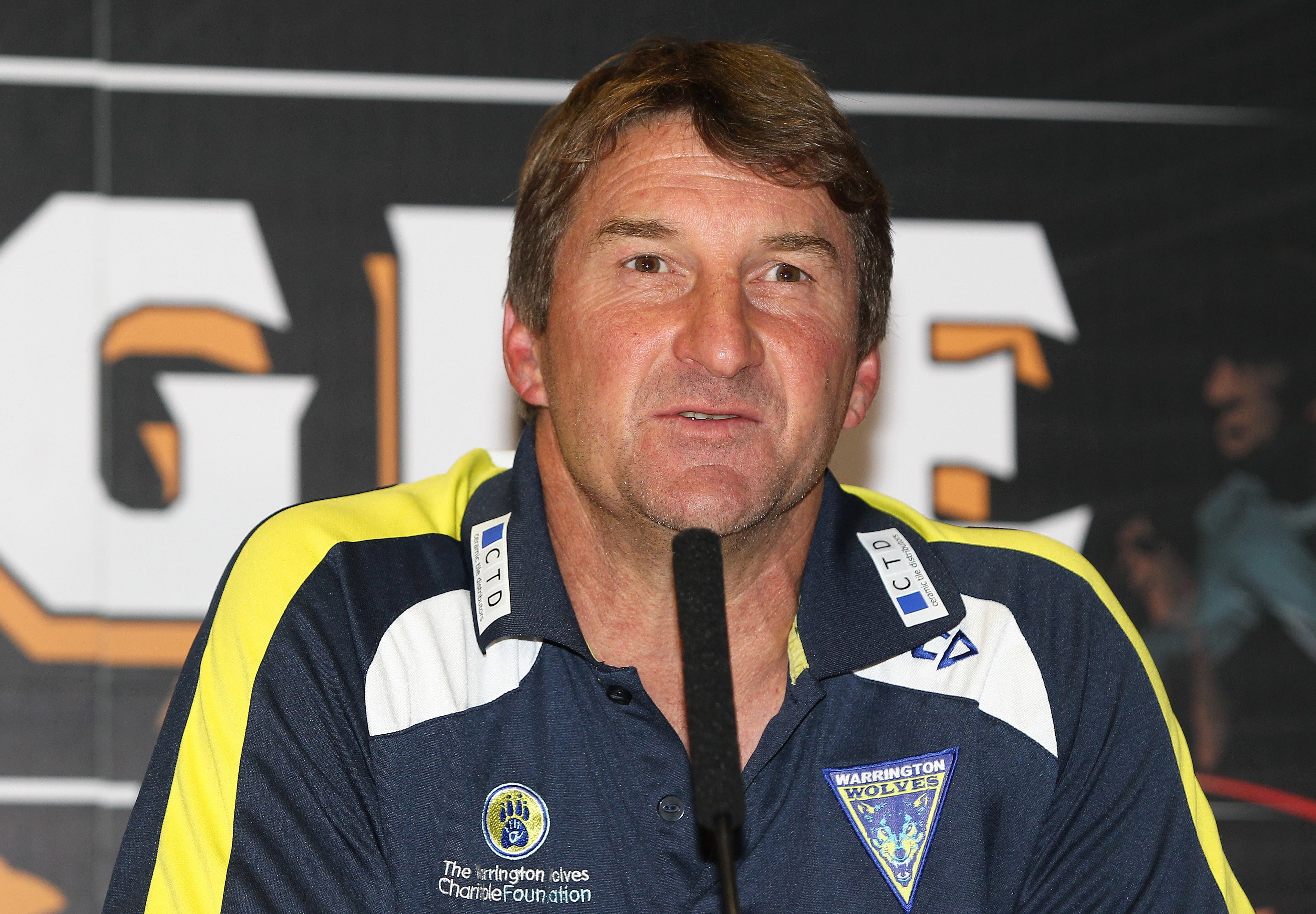 Tony Smith excited for refreshing Super League Grand Final against Wigan