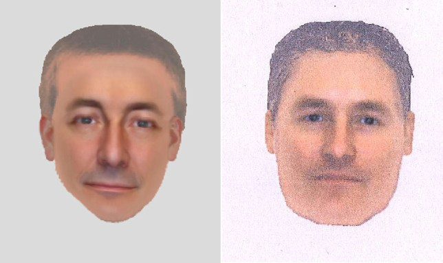 Madeleine McCann: Are these E-fits the missing link? Images may hold key to disappearance