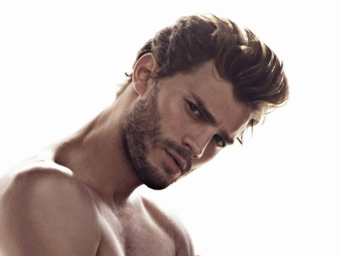 'Real life' Christian Grey emerges in Italy and claims: 'I'm not into S&M'